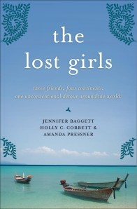 Written by: Jennifer Baggett, Holly Corbett and Amanda Pressner
