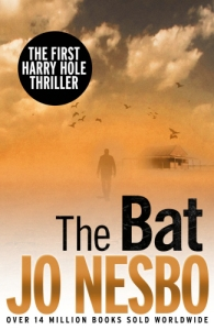 The Bat, By Jo Nesbo