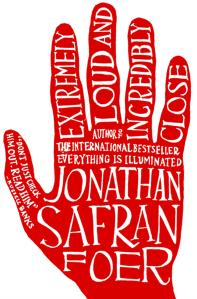 Extremely Loud and Incredibly Close by Jonathan Safran
