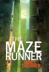 The Maze Runner, By James Dashner
