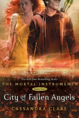 The City of Fallen Angels