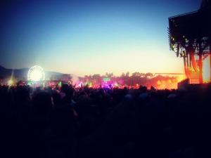 Coachella!