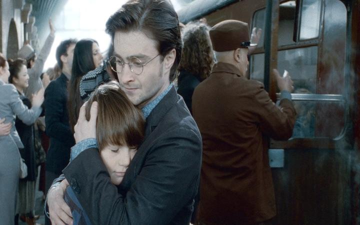 New Harry Potter! July 8