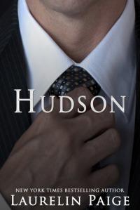 Hudson, By Laurelin Paige