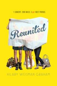Reunited by Hilary Weisman Graham