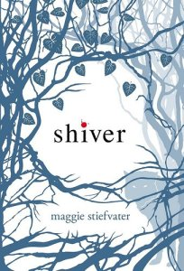 Shiver, by Maggie Stiefvater