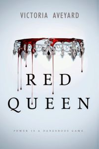 Red Queen, By Victoria Aveyard