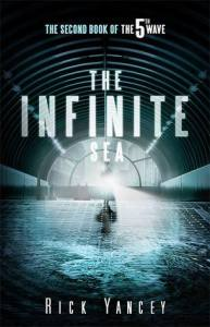 The Infinite Sea, By Rick Yancey