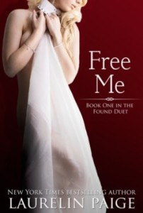 Free Me, By Laurelin Paige