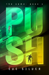 Push, by Eve Silver