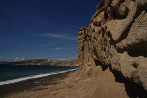 Vlycháda Beach