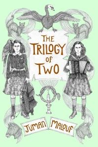 The Trilogy of Two, bu Juman Malouf