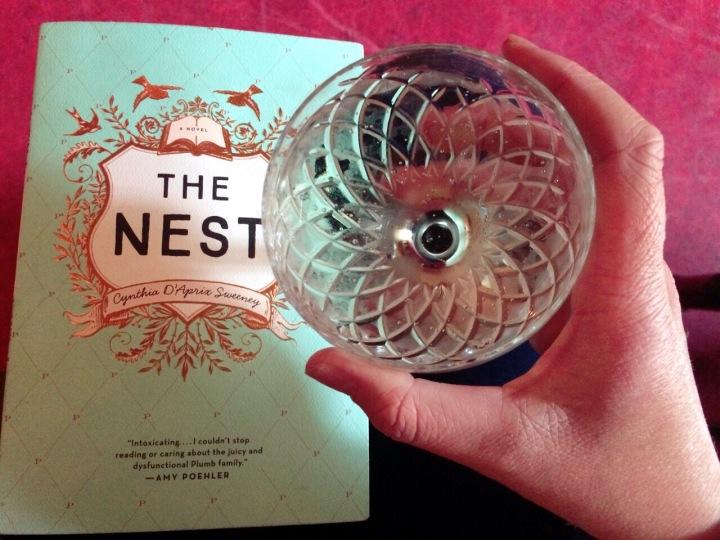 The Nest, By Cynthia D'Aprix Sweeney