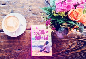 The Season of You & Me, by Robin Constantine