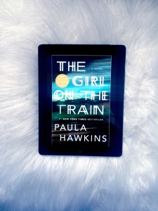 The Girl on the Train, By Paul Hawkins. Click on the photo to follow @write.eat.read.repeat's Instagram!